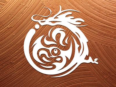Fudoshin Kenpo Jujitsu logo design illustration vector logo design graphic design branding