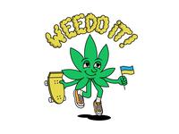 weedo it!