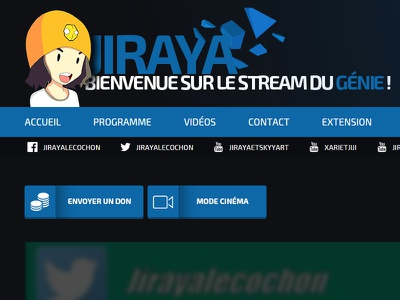 Jiraya gaming stream streaming live