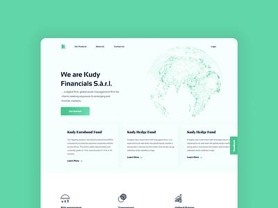 UI Design webapp design web typography design ui