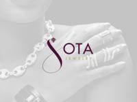 Sota Logo Design