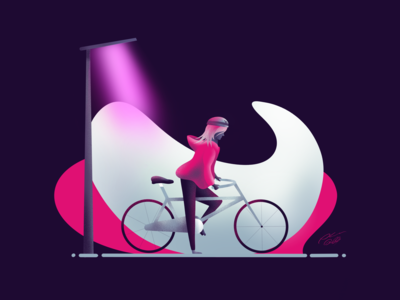 Night Time Cycle