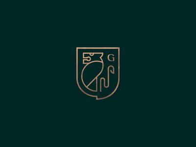 Gallagher Brand Mark