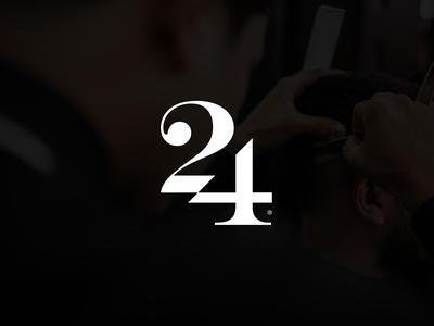 Studio 24 Brand Mark