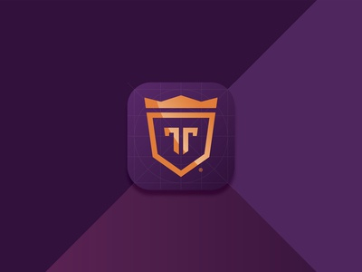App Icon For Toptip Gaming