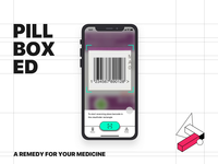 PillBoxed - Blockchain medicine app
