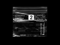 Ziplock Label Design