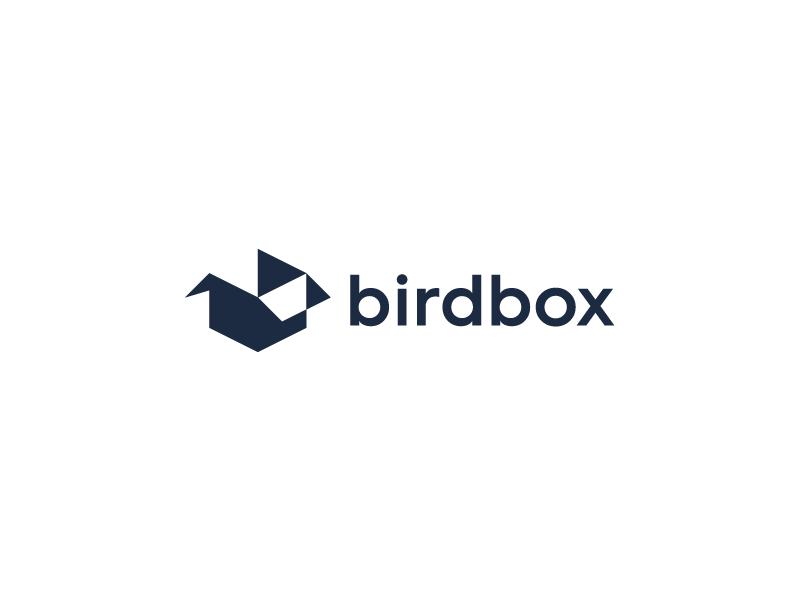 Bird Box By Myles Stockdale Dribbble Dribbble
