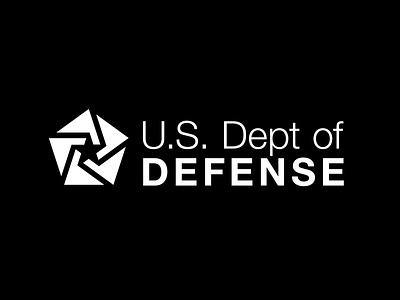 DOD Reimagined defense dod logo