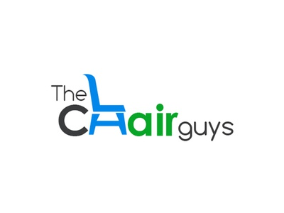 The chair guy Logo