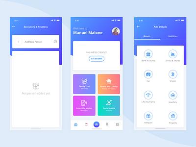 Will Create will willcreate design app ui