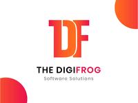 Dgifrog Logo