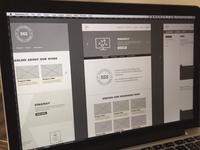 Dev Standards Site