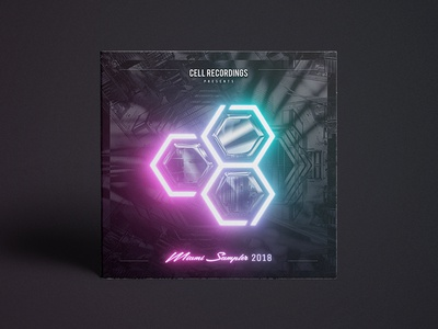 Cell Recordings pres. Miami Sampler 2018