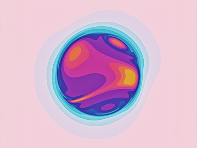pattern experiment II