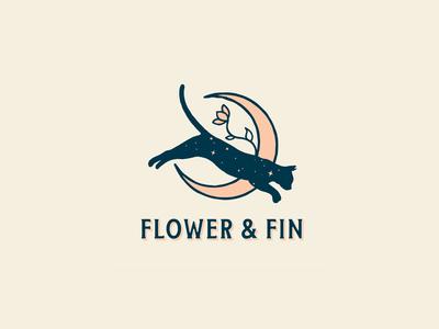 Flower & Fin