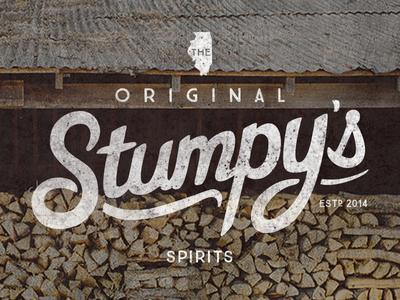 Stumpy's Spirits