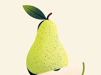 Grow a Pear -  Day #155