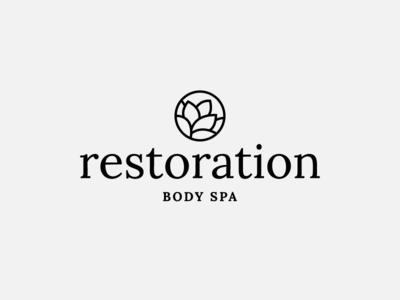 Body Spa Logo