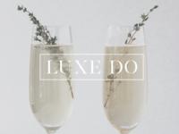 Luxe Do | Logo