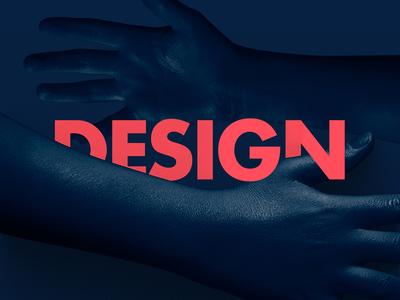 Hello Dribbble design debut