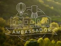 Visit Franklin Ambassador