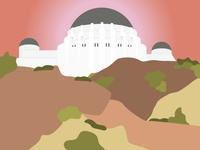 Griffith Observatory | Los Angeles
