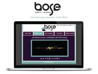 Bose html