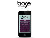 Bose mobile