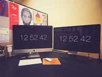 Workspace Obsessed