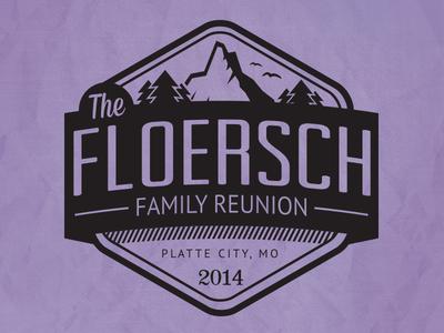 Floersch Family Reunion 2014