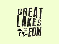 Great Lakes - Logo V.4