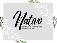 Nativo // Logo Design