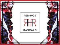 Red-Hot Rascals // Logo Design