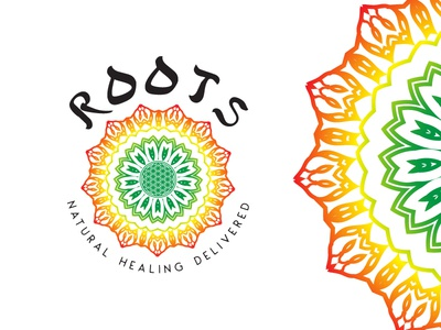 Roots // Rejected Logo