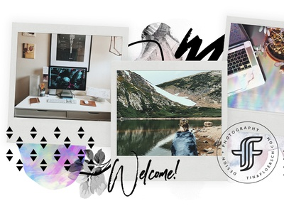Home Page Collage
