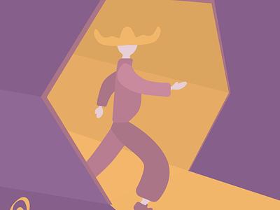 J30 Hug - #30DaysOfCharacterIllustration challenge ipad illustrator illustration character j30