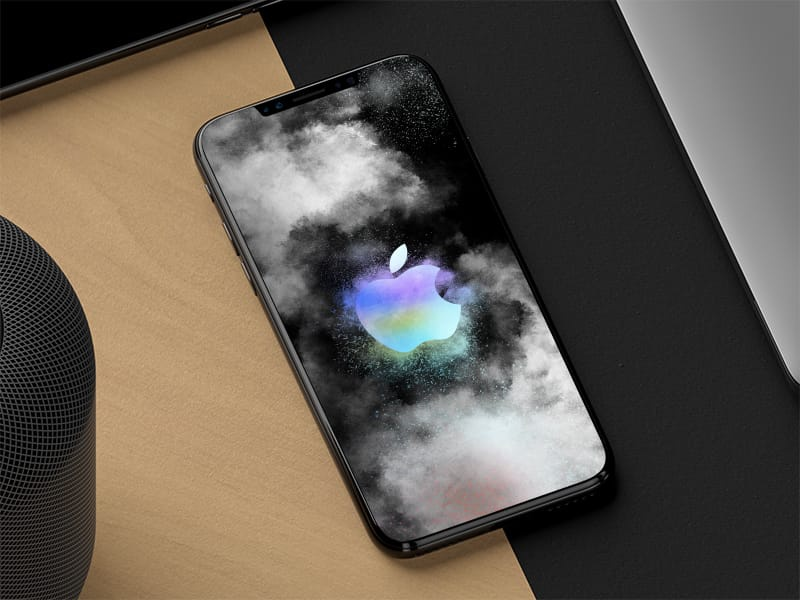 Explosionchallege Apple Wallpaper For Iphone X By Romain