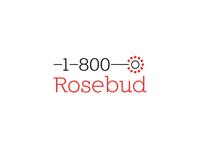 -1-800-Rosebud - #ThirtyLogos 6