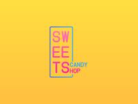 Sweets - #ThirtyLogos 11
