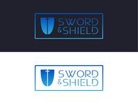 Sword & Shield - #Thirtylogos 12