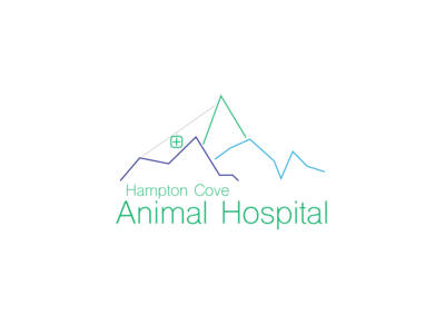 Hampton Cove Animal Hospital - #ThirtyLogos 19