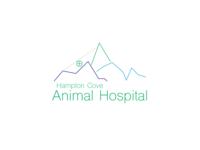 Hampton Cove Animal Hospital - #ThirtyLogos 19