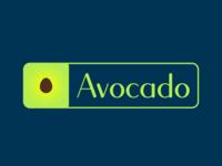 Avocado - #ThirtyLogos 24