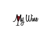 My Wine - #ThirtyLogos 26