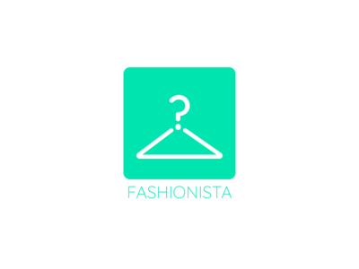 Fashionista - #ThirtyLogos 28