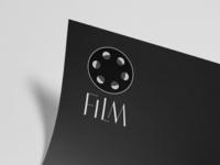FILM - #ThirtyLogos 29