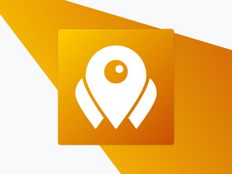 Loopsturn Logo atypical places loop visit paris tourism loopsturn logo
