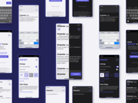 Squared Ideas - Producitivty diary for iOS