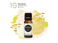 Introducing 10 New Single Oils: Manuka